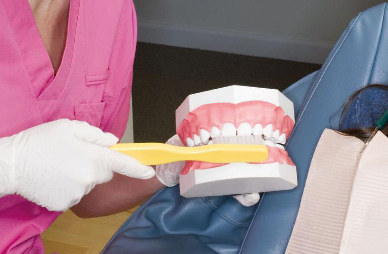 Chi è l'igienista dentale?
